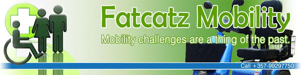 Fatcatz Mobility