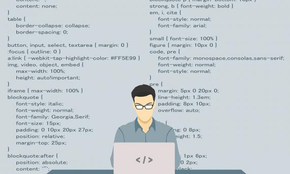 hire a programmer