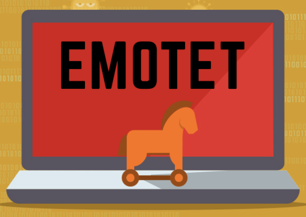 Emotet: Crimeware you need to be aware of